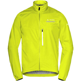 VAUDE Strone Jacke Herren bright green